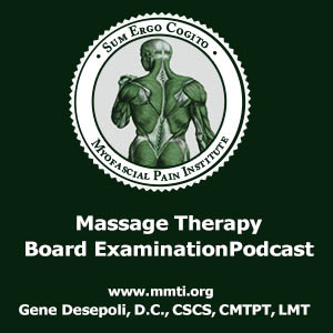 MAssage Board Review Podcast